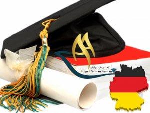 اقامت پس از تحصیل در آلمان