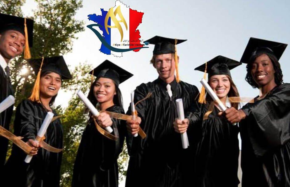 اقامت پس از تحصیل در فرانسه
