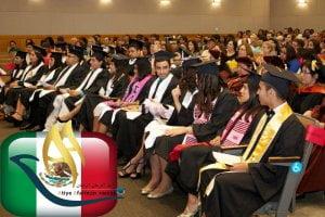 اقامت پس از تحصیل در مکزیک