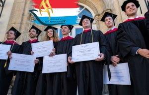 اقامت پس از تحصیل در لوکزامبورگ