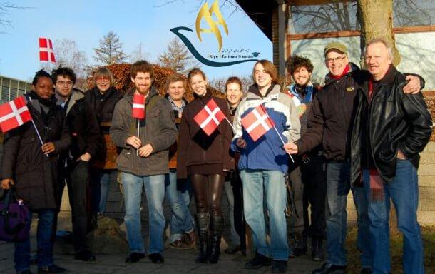 اقامت پس از تحصیل در دانمارک