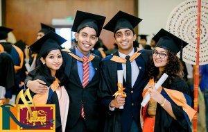 اقامت پس از تحصیل در سریلانکا