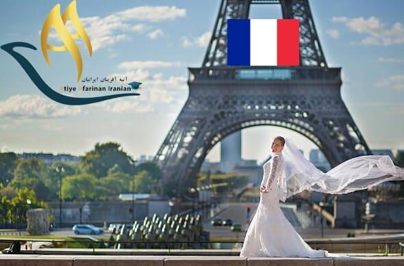 اطلاعات کشور فرانسه