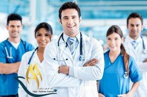 تحصیل گروه پزشکی