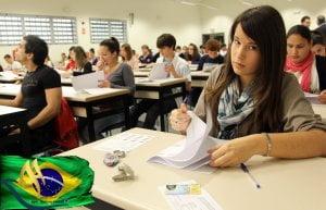 تحصیل رایگان در برزیل
