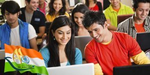 تحصیل رایگان در هند