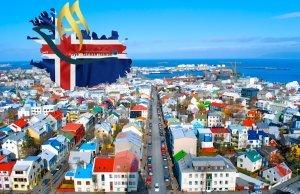 اخذ ویزای توریستی ایسلند