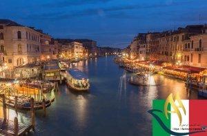 ویزای توریستی کشور ایتالیا
