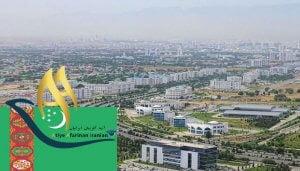 اخذ ویزای توریستی کشور ترکمنستان