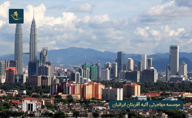 اقامت و تابعیت در مالزی | قوانین مهاجرت به مالزی | معیارهای شهروندی مالزی | تحصیل تابعیت و اقامت در مالزی