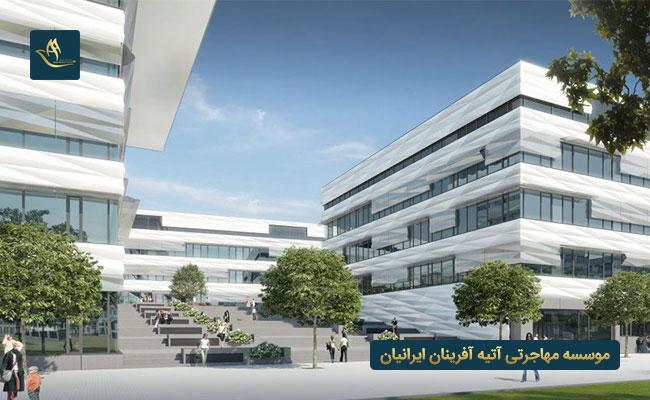 دانشگاه بین المللی شیلر  آلمان