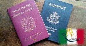 اقامت و تابعیت ایتالیا