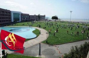 دانشگاه فنی کارادنیز ترکیه