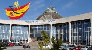 دانشگاه کادیز اسپانیا
