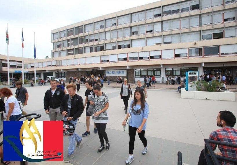 دانشگاه سوفیا انتیپولیس نیس فرانسه