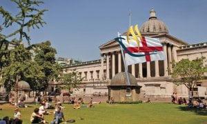 دانشگاه کالج لندن انگلستان