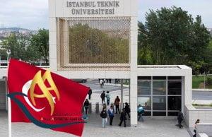 دانشگاه فنی استانبول ترکیه