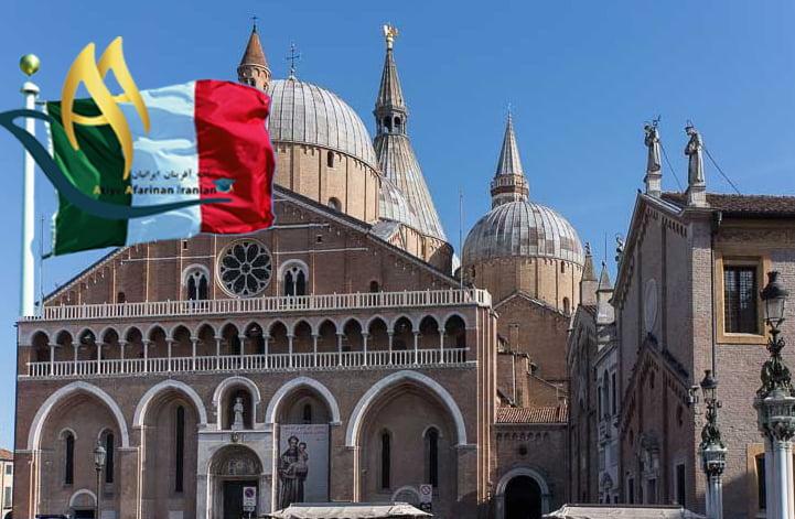 دانشگاه پادوا ایتالیا