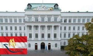 دانشگاه فنی وین اتریش