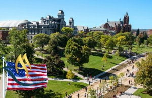 دانشگاه کرنل آمریکا