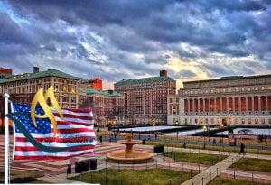 دانشگاه کلمبیا نیویورک آمریکا