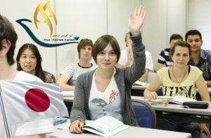تحصیل رایگان در ژاپن