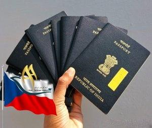 اقامت و تابعیت در چک