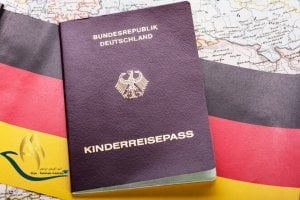 اقامت و تابعیت آلمان