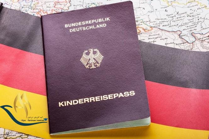 اقامت و تابعیت کشور آلمان