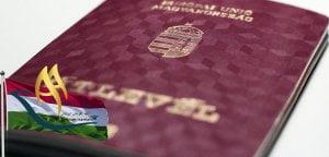 اقامت و تابعیت کشور مجارستان