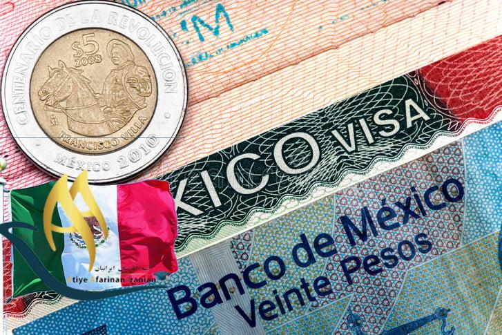 اقامت و تابعیت مکزیک
