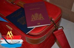 اقامت و تابعیت کشور هلند
