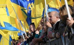 مهاجرت به اوکراین