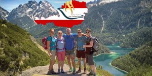 مهاجرت به اتریش