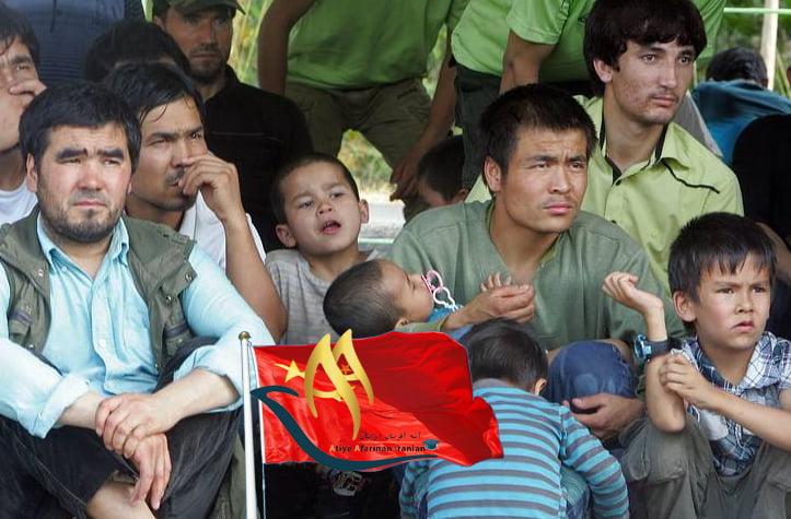 پناهندگی در چین