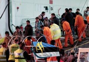 پناهندگی در استونی