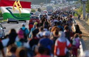 پناهندگی در مجارستان