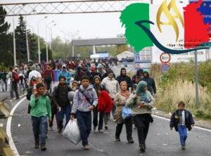 پناهندگی در ایتالیا