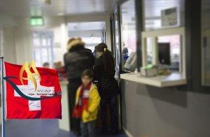 پناهندگی در سوئیس