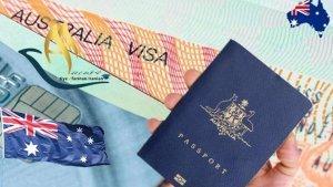 ویزای ساب کلاس 186  استرالیا