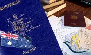 ویزای ساب کلاس 187 استرالیا