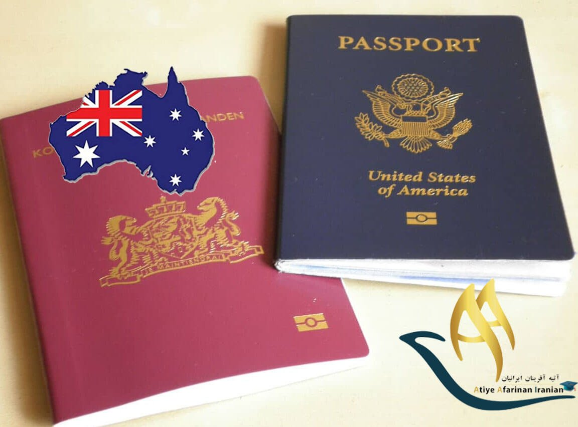 ویزای ساب کلاس 571 استرالیا