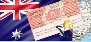 ویزای ساب کلاس 580 استرالیا