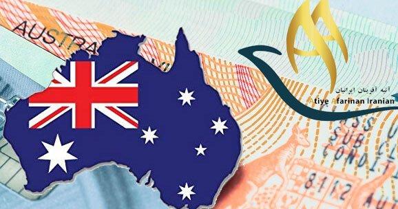 ویزای ساب کلاس 600 استرالیا
