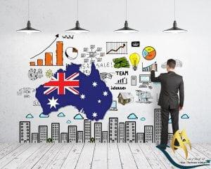 ویزای ساب کلاس 888 استرالیا