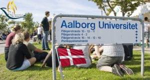 دانشگاه آلبورگ دانمارک