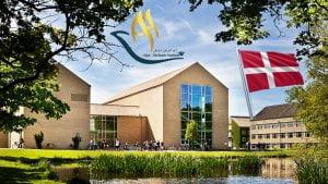 دانشگاه آرهوس دانمارک