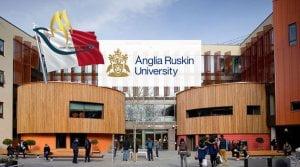دانشگاه انگلیا راسکین مالتا