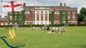 دانشگاه گلد اسمیت انگلیس