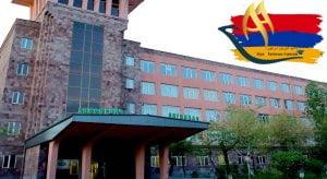 دانشگاه هایبوساک ایروان ارمنستان